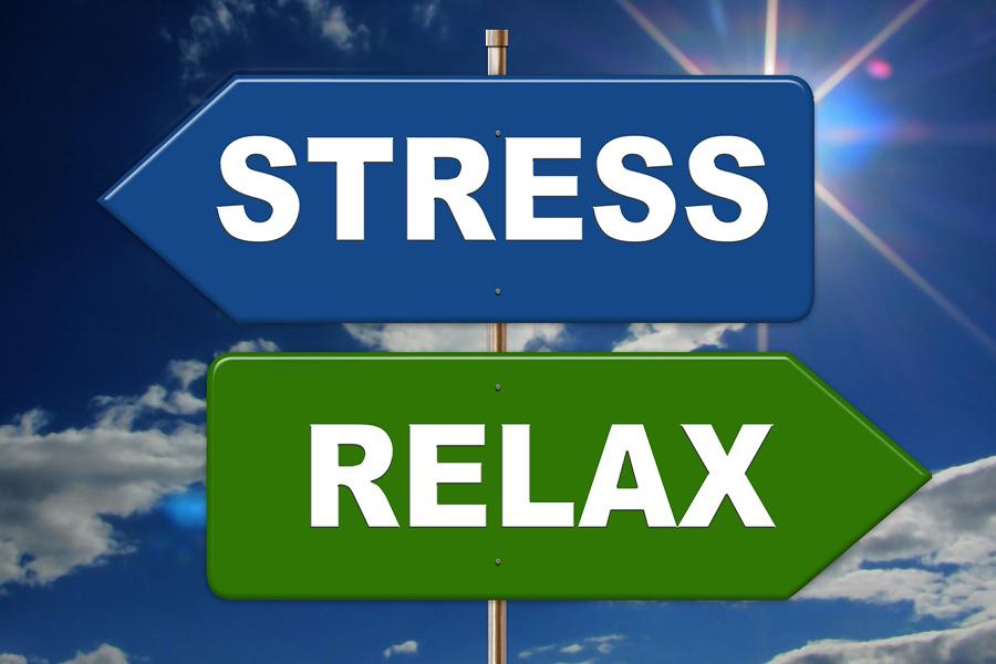Effetti dello stress sul corpo!