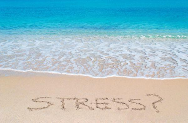 Stress? Come vincerlo?