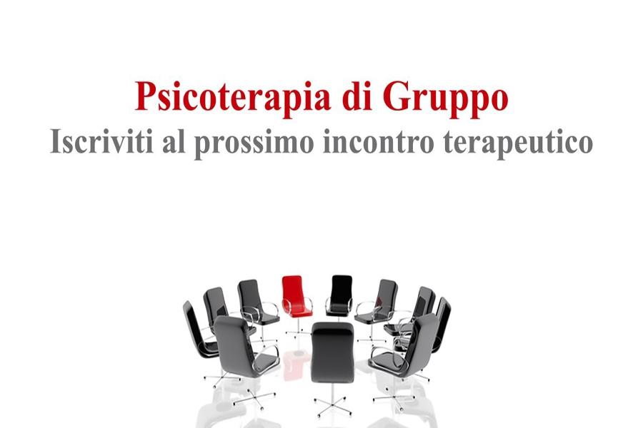Incontro di Psicoterapia di Gruppo (Prova gratuita per i nuovi partecipanti) - 14 Giugno 2017