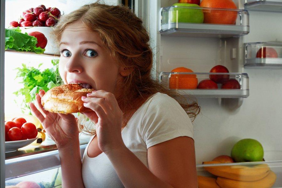 Fame nervosa? Gestirla con la Dieta Equilibrata Psicosomatica